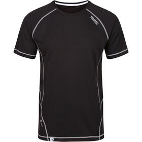 Regatta Virda II T-Shirt Men black/black